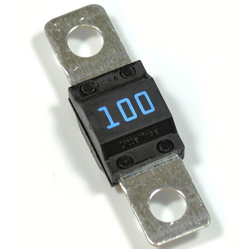 100 amp midi ami fuse fuse100a 3 30 coach controls rod wiring kits universal
