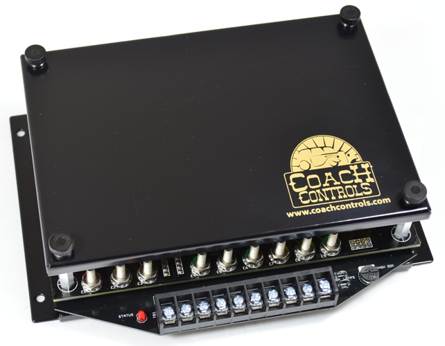 Coach-1 Wiring Kit [COACH-1] - $785.00 : Coach Controls, Street Rod on hot rod master cylinder, hot rod throttle body, hot rod transformer, hot rod distributor, hot rod pump, ez2wire harness, hot rod radio, hot rod switch, hot rod voltage regulator, hot rod shifter, hot rod transmission, hot rod hoses, hot rod spark plugs, hot rod brakes, hot rod motor, hot rod electrical, hot rod drive shaft, hot rod carburetor, hot rod cable, hot rod controller,