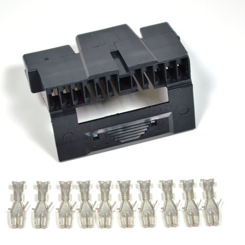 COLUMN CONNECTOR KIT, 11 WAY