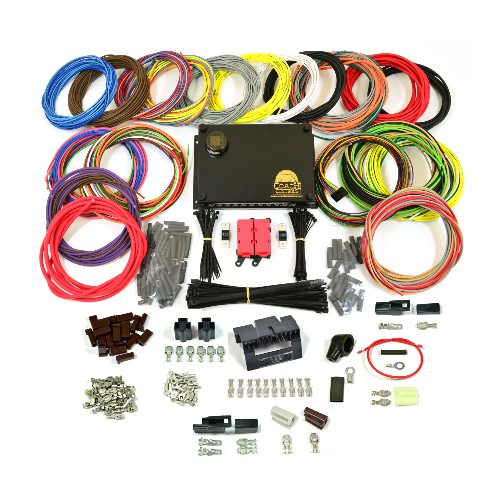 Coupe-23 Long Wiring Kit